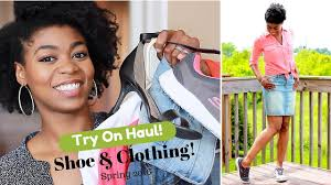 Skechers Light Up Shoes Kohls Casual Shoe Clothing Try On Haul Spring 2016 Skechers Jcpenney Kohls Target Naturalme4c