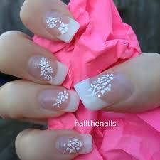 Romantic Wedding Nail Designs – 18 Elegant Nail Art Ideas for ...