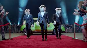 Kia Soul Commercial Song 2014 Kia Soul Hamster Commercial Lady Gaga Applause Official Song