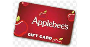 applebees gift cards august 2018 s