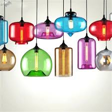 contemporary colorful pendant lights creative various shapes colorful pendant lamp glass hanging lights for living room contemporary colorful pendant