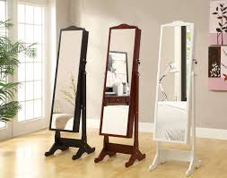 amusing floor mirror jewelry armoire 14 glamour with storage square 76691 1485302378 jpg c 2 imbypass on