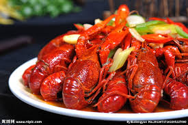 Image result for 盱眙龙虾