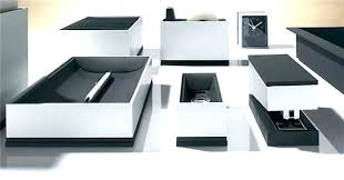 office accessories modern. Modern Office Accessories White Desk Full N