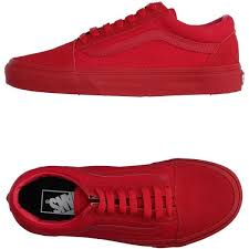 vans red. vans low-tops \u0026 trainers ($61) ❤ liked on polyvore featuring shoes, red