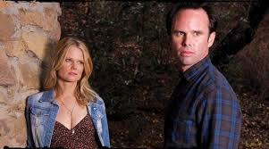 Joelle Carter Talks Being In The Middle Of The 'Man Storm' On Justified! |  EclipseMagazine
