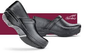 the comfort support fit and durability dansko is famous for now with the
