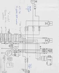 outstanding ata 110 wiring diagram photos schematic wiring tmpt us ATV Parts at Fushin 110cc Atv Wiring Diagram