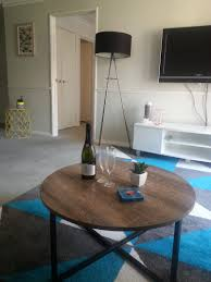 Coffe Table : Coffee Table Kmart Jarrah Jungle Home Staging And Furnishing  Rental Property All The Accessories Came From They Are So On Trend With  Their ...