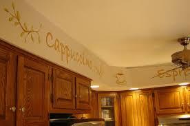 Kitchen Soffit Ideas Impressive Inspiration