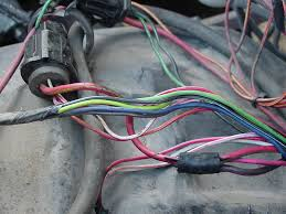 wiring up my hei distributor ford truck enthusiasts forums jim