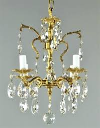 chandelier made in spain antique brass crystal chandeliers chandelier and small vintage antique brass chandelier spain