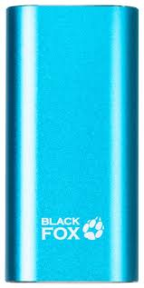 Портативное <b>зарядное устройство Black Fox</b> BMP 052 blue ...