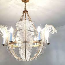 z chandeliers best of as feather crystal chandelier circa lighting gallerie