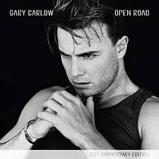 <b>Gary Barlow</b> / <b>Open</b> Road deluxe edition | superdeluxeedition