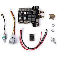 suptronics hifi pc diy package for raspberry pi in stock ships today