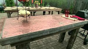 homemade barbie furniture ideas. Outdoor Furniture Ideas Regarding Homemade Patio Intended For . Cool Barbie