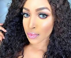 Image result for heavy makeup