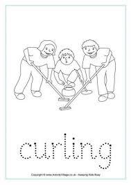 curling_tracing_460?itok=5eKqq4Cd winter olympics handwriting worksheets on the most dangerous game worksheet