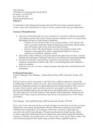 Management Objectives Resume Resume Management Objective Shalomhouseus 17