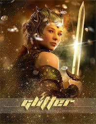 ron s glitter