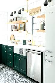 Kitchen Cabinet Colors Ideas Interesting Inspiration Design