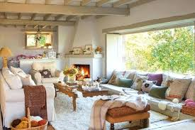 Cottage Style Home Decorating Ideas Decor Simple Inspiration Ideas