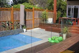 glass pool fencing services in melbourne by dynamic glass