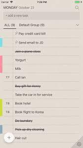 Do Simple To Do List By Su Won Shin