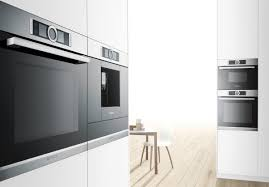 Bosch Series 8 Generation of Ovens \u2013 Cooking Is A Breeze