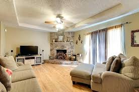 arranging furniture in small living room decoration