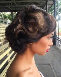Short Hair Style Photos 40 best short wedding hairstyles that make you say wow 4838 by stevesalt.us