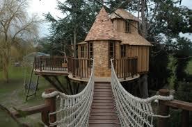 Vibrant Ideas Tree House Plans Diy 12 Innovation Delightful Decoration 30  DIY