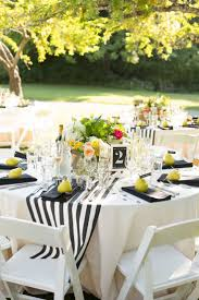 tablecloths round table runners round table runner pattern black white mix color line with cutrely