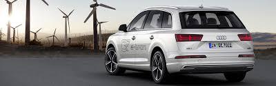 2015 Audi Q7 – TDI diesel vs e-tron hybrid | carwow