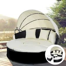 full size of lounge chairs round rattan daybed outside furniture daybeds outdoor cabana beds for