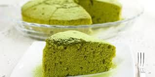 Resep Dan Cara Membuat Bolu Kukus Green Tea Yang Lembut Empuk Dan Lezat