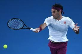 Tennys Sandgren vs Roger Federer Australian Open Tennis Tips ...