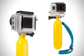 the bobber gopro floating hand grip hiconsumption