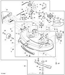 john deere parts diagrams john deere lt155 lawn tractor with 38 in john deere lt155