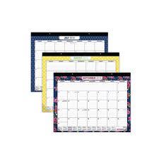 Custom Daily Planner Custom Daily Tear Off Desk Calendar Planner Buy Daily Calendar