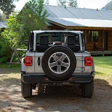 <b>Jeep Wrangler</b>   Unmatched 4X4 Capability   Jeep® UK