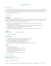 Simple One Page Resume Sample – Francistan Template