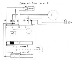 wiring of trigger circuit for cordless drill diynot forums thanks