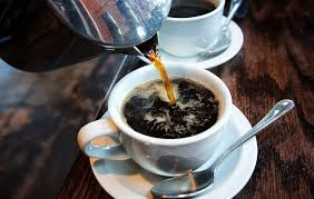 Let the monster that lives in you drink all the coffee in the world. How Much Caffeine Can You Drink A Day Men S Health