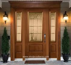 front doors with side windows13 best Front Doors With Sidelights images on Pinterest  Front