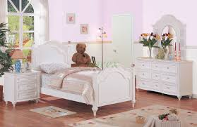 Benefits of using childrens white bedroom furniture for your child's ...
