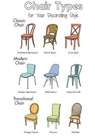 dining room chair styles best 25 mismatched dining