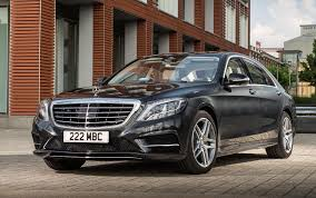 new car launches in jan 2014MercedesBenz SClass S 350 CDI diesel launched in India  New and