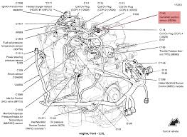 chevy silverado wiring diagram discover your wiring ford focus throttle position sensor location 99 s10 water pump also c8500 wiring diagram